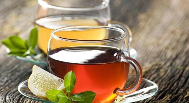 Ceylon Tea Moments