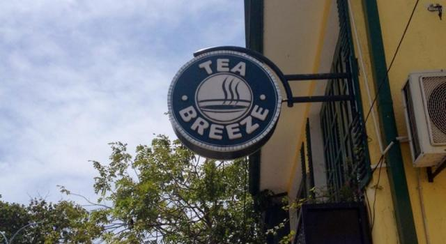 Tea Breeze