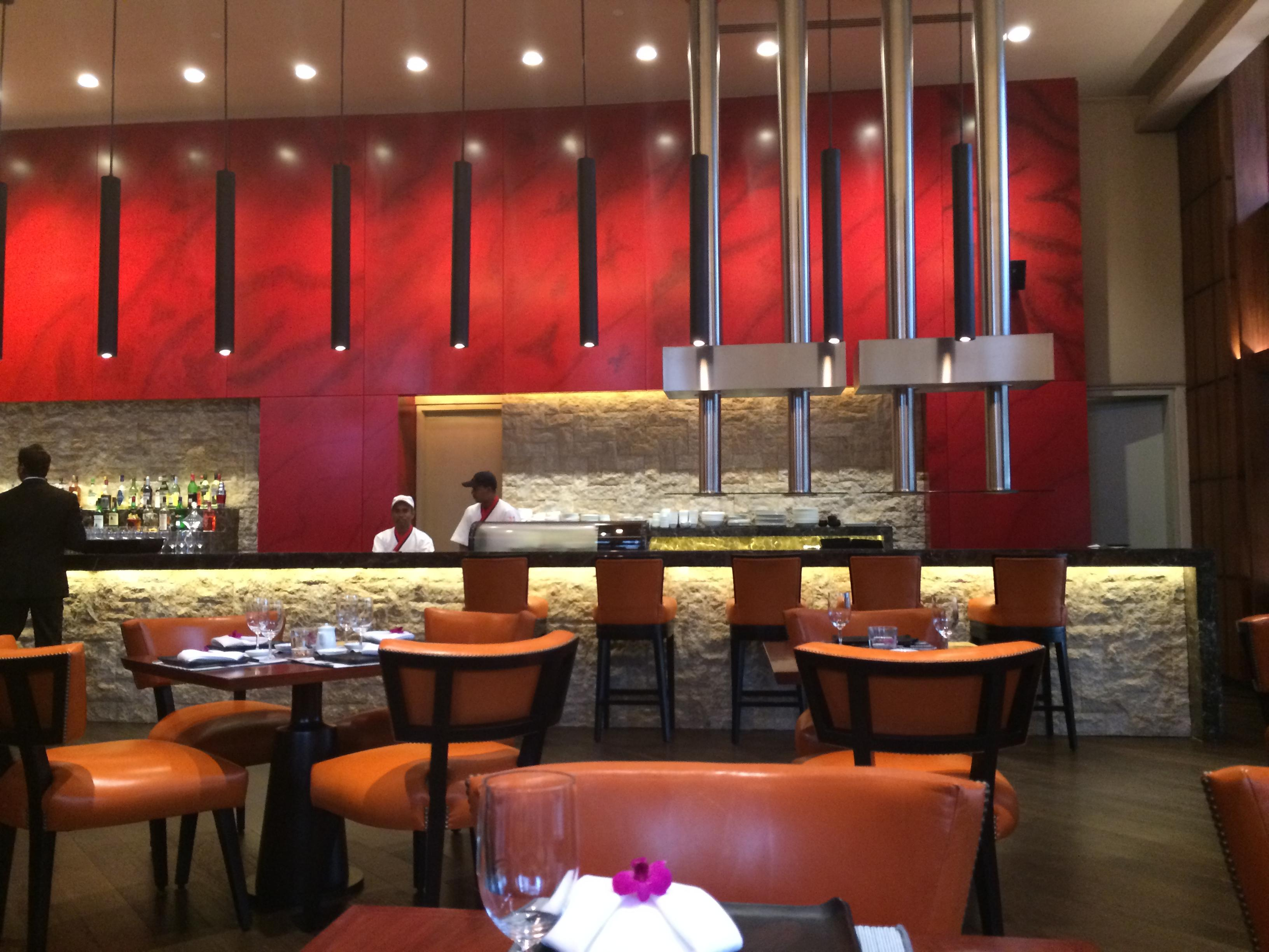 Japanese Food Restaurants In Colombo