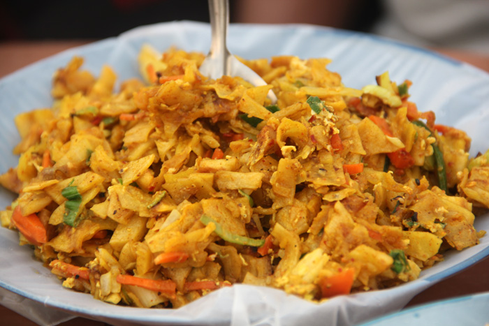 Food Delivery Sri Lanka