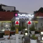 Sakura Kinjou